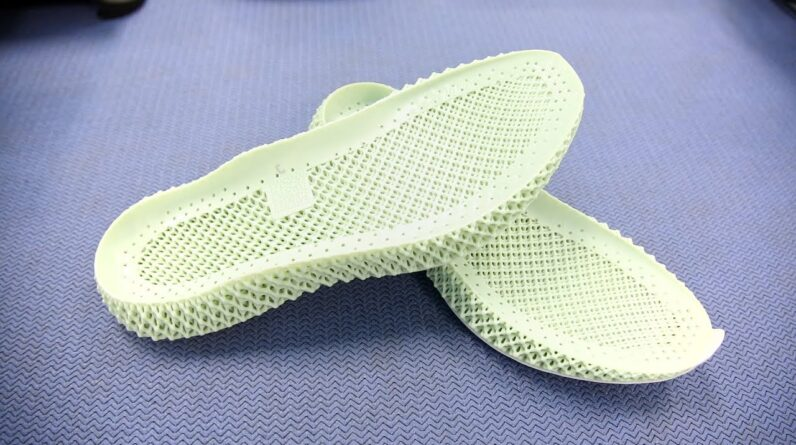 3D manufacturer Carbon helps customers scale polymer products