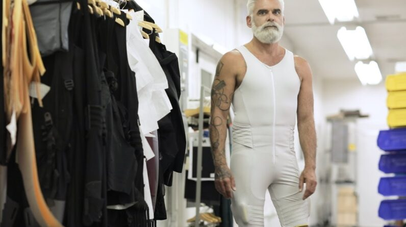 Seismic debuts robotic-assistive Powered Clothing undergarments
